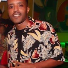 Dawit User Profile