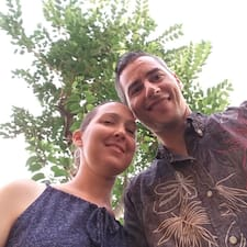 Caleb & Christyn felhasználói profilja