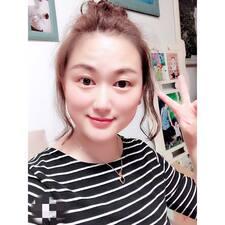 Perfil do utilizador de 张芳芳
