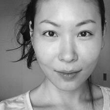 Gebruikersprofiel Yi Jun