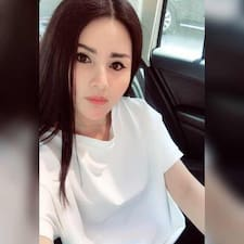 Profil utilisateur de 荣梅