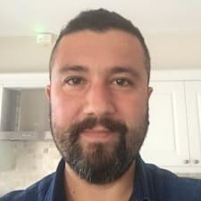 Mustafa - Uživatelský profil