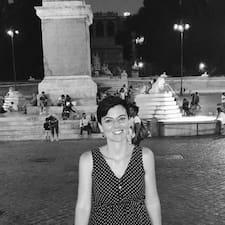 Profil korisnika María José