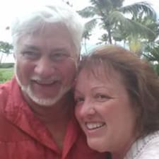 Henkilön Dana &Amp; Debbie käyttäjäprofiili