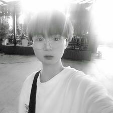 Profil korisnika 陈扬婷