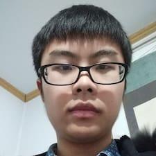 中琦 Kullanıcı Profili