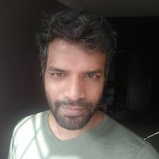 Keerthi - Profil Użytkownika