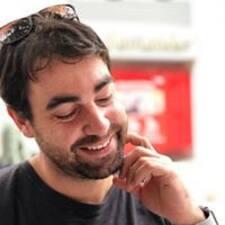 Profil korisnika Sergi