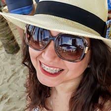 Profilo utente di Ana Rocha