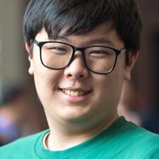 Profilo utente di Yongmin