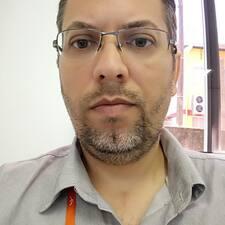 Luiz - Profil Użytkownika