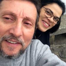 Luisa & Arnaldo User Profile
