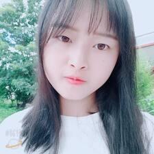 曼娜 User Profile