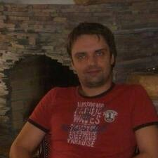 Profil korisnika Kostya
