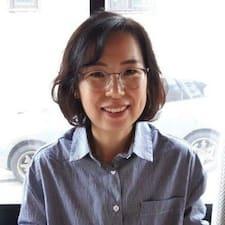 Profilo utente di Sujin