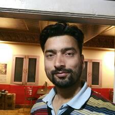 Profil utilisateur de Bharat Bhushan