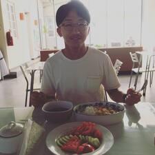 Seongsu Kullanıcı Profili