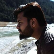 Nutzerprofil von Anurag