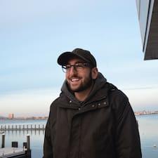 Profil korisnika Aram
