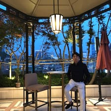 Xander SangHyeok User Profile