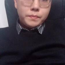 Профиль пользователя 贵锋