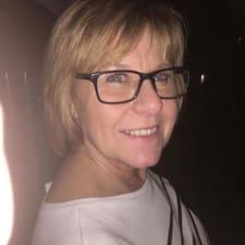 Henkilön Lynne käyttäjäprofiili