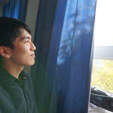 弋飞 User Profile