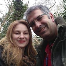 Athanasios Kullanıcı Profili