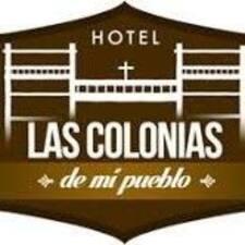 Nutzerprofil von Las Colonias