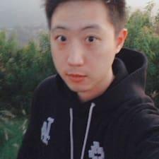 Profilo utente di Haipeng