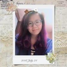 Profil utilisateur de MinChi