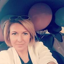 Виталия Brugerprofil