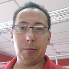 Andres Kullanıcı Profili
