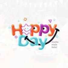 Happy Day用戶個人資料