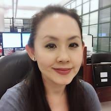 Anye User Profile