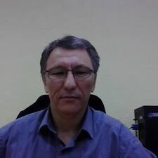 Бауржан felhasználói profilja