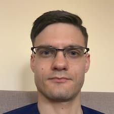 Paweł Brugerprofil