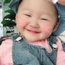 Nutzerprofil von Yanggao