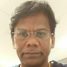 โพรไฟล์ผู้ใช้ Santhana