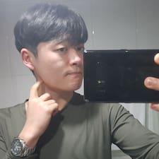 Perfil de usuario de 창우