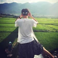 承熙 - Uživatelský profil