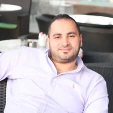 Profil Pengguna Mohamed