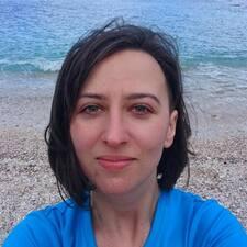 Profil korisnika Karolina
