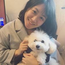 Perfil de usuario de Wendy