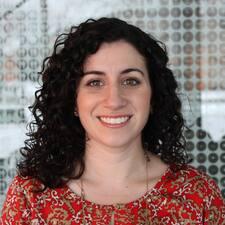 Katharine Kullanıcı Profili