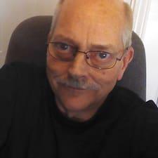 Fred Brukerprofil