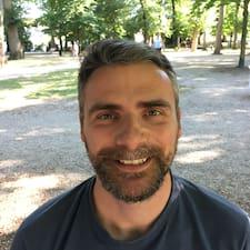Nutzerprofil von Jérôme