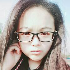 Nutzerprofil von 佳琦