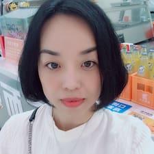 Qing Brugerprofil