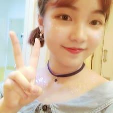 Nutzerprofil von 亦薇
